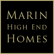 Marin High End Homes | Marin Real Estate